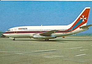 AIR MALTA 737-2Y5  9H-ABA cs9986 (Image1)