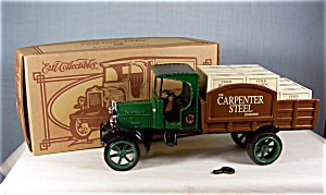 Ertl 1925 Kenworth Carpenter Steel Bank (Image1)