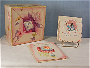Little Ones Note Cards