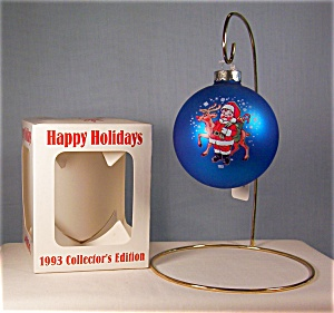 1993 Campbell Kids Ornament (Image1)
