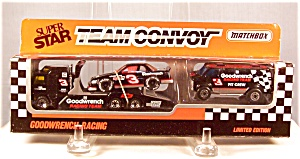 Matchbox Super Star Convoy Goodwrench Racing (Image1)