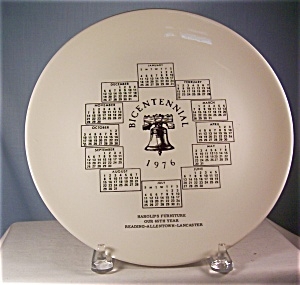Harold's Furniture Allentown -lancaster Ad.plate