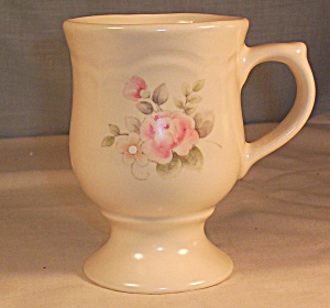 Pfaltzgraff Tea Rose Mug (Image1)