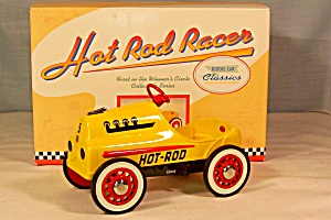 1956 Garton Hot Rod Racer Mini Pedal Car (Image1)