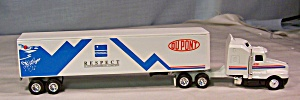 Du Pont Environmental Ertl Tractor Trailer (Image1)