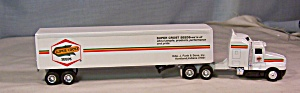 Super Crost Seeds Ertl Tractor Trailer (Image1)