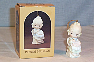 Mother Sew Dear