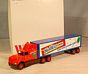 Nutrageous Candy Bar Truck Winross