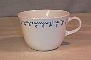 Corelle  Snowflake  Cup By Corning (Image1)