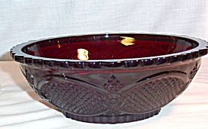 Avon Cape Cod Serving Bowl (Image1)
