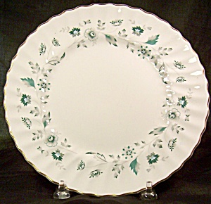 Royal Doulton-Wavery Dinner Plate (Image1)