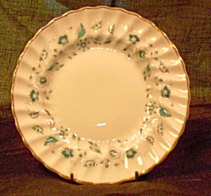 Royal Doulton-Wavery Bread and Butter Plate (Image1)