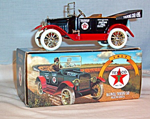 Ertl Maxwell Touring Car  Texaco 1997 (Image1)