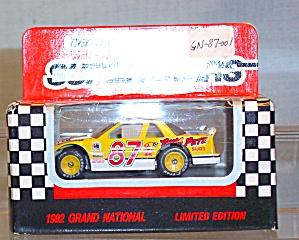 Matchbox Super Stars #87 Texas Pete1992 Diecast (Image1)