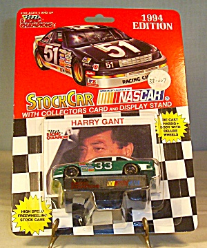 #33 Harry Gant 1:64 Diecast 1994 (Image1)