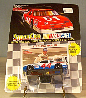 #44 Peidmont Airlines Sterling Marlin 1:64 Diecast 1991 (Image1)