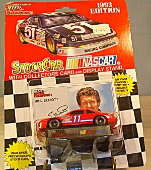 #11 Bill Elliott Nascar Diecast 1:64 Racing Champions (Image1)