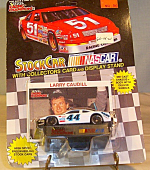 #44 Larry Caudill US Army Nascar Diecast 1:64 (Image1)