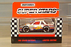 #29 Phil Parsons Match Box Super Stars Race Car (Image1)