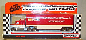 Nascar  Matchbox  Super Star Transporter (Image1)