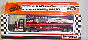 Chevrolet Racing Dale Earnhardt Matchbox 1:64 Diecast