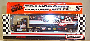 #3 Goodwrench Racing Dale Earnhardt  Matchbox Diecast (Image1)