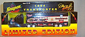 #3 Goodwrench Snap-on Racing Dale Earnhardt 1994 Diecast (Image1)