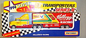 #5 Kellogg's Racing Terry Labonte Matchbox  Diecast (Image1)