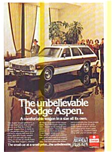 Dodge Aspen Wagon AD (Image1)