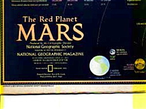The Red Planet Feb 1973