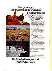United Big Island Ad Feb3213