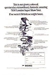 BOAC Super Show Tour Ad (Image1)
