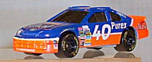#40 Patty Moise Purex Dial 1:64th (Image1)