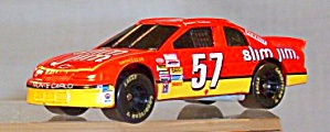 #57 Jason Keller Slim Jim 1:64 (Image1)