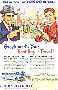 Greyhound Ad Best Buy in Travel (Image1)