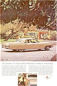 1964 Cadillac  Hardtop  Ad jan1571 (Image1)