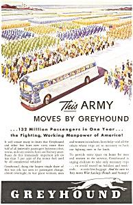 Greyhound WWII  Ad (Image1)