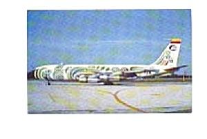 Ecuatoriana B-720 Postcard jan2358 (Image1)
