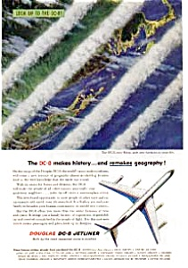 Douglas DC-8 Jetliner Ad jun0339 Nov 1958 (Image1)