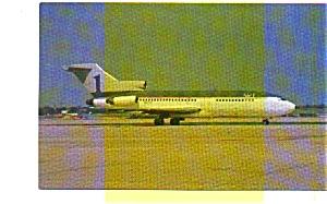 Air 1 727-51 Airline Postcard jun3282 (Image1)