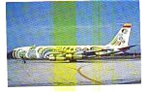 Ecuatoriana 720-023BF Postcard  jun3297 (Image1)