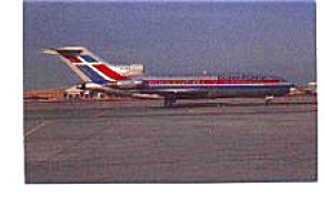 Dominicana  727-173C Postcard jun3299 (Image1)