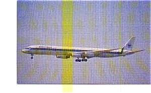 Worldways DC-8-63 Postcard jun3302a (Image1)