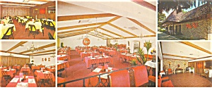 Terra Mar Seafood House Little River SC Postcard lp0065 (Image1)