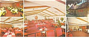 Terra Mar Seafood House Little River SC Postcard lp0065 (Image1)
