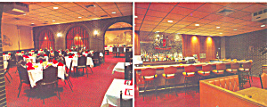 Lomardos Restaurant  Lancaster PA Postcard lp0248 (Image1)