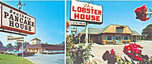 Southern Pancake House Lobster House  Williamsburg VA lp0285 (Image1)