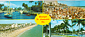 Ft  Lauderdale Florida Views lp0314 (Image1)