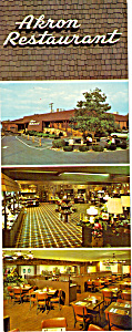 Akron Restaurant and Gift Shop lp0344 (Image1)