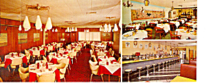 Ed s Steak House Postcard lp0354 (Image1)